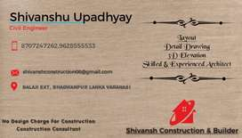 Shivansh Constitution and Builder