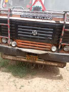 ASHOK LEYLAND TRUCK (10 WHEELER)