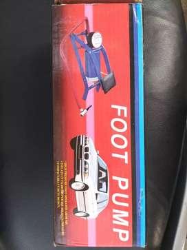 Air Foot Pump
