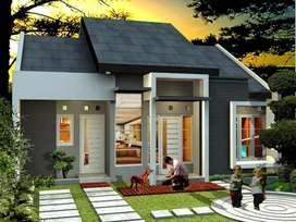 Rumah berkualitas terjangkau di katapang sukamukti