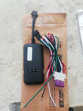 Bike Motorcycle GPS LOCATION TRACKER pta approved