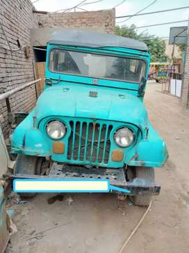Urgent Jeep for sale 4*4