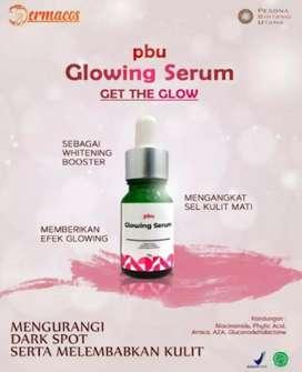 Serum glowing Aman BPOM