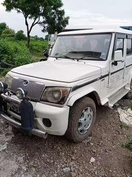 Mahindra Bolero Power Plus 2012 Diesel 134411 Km Driven