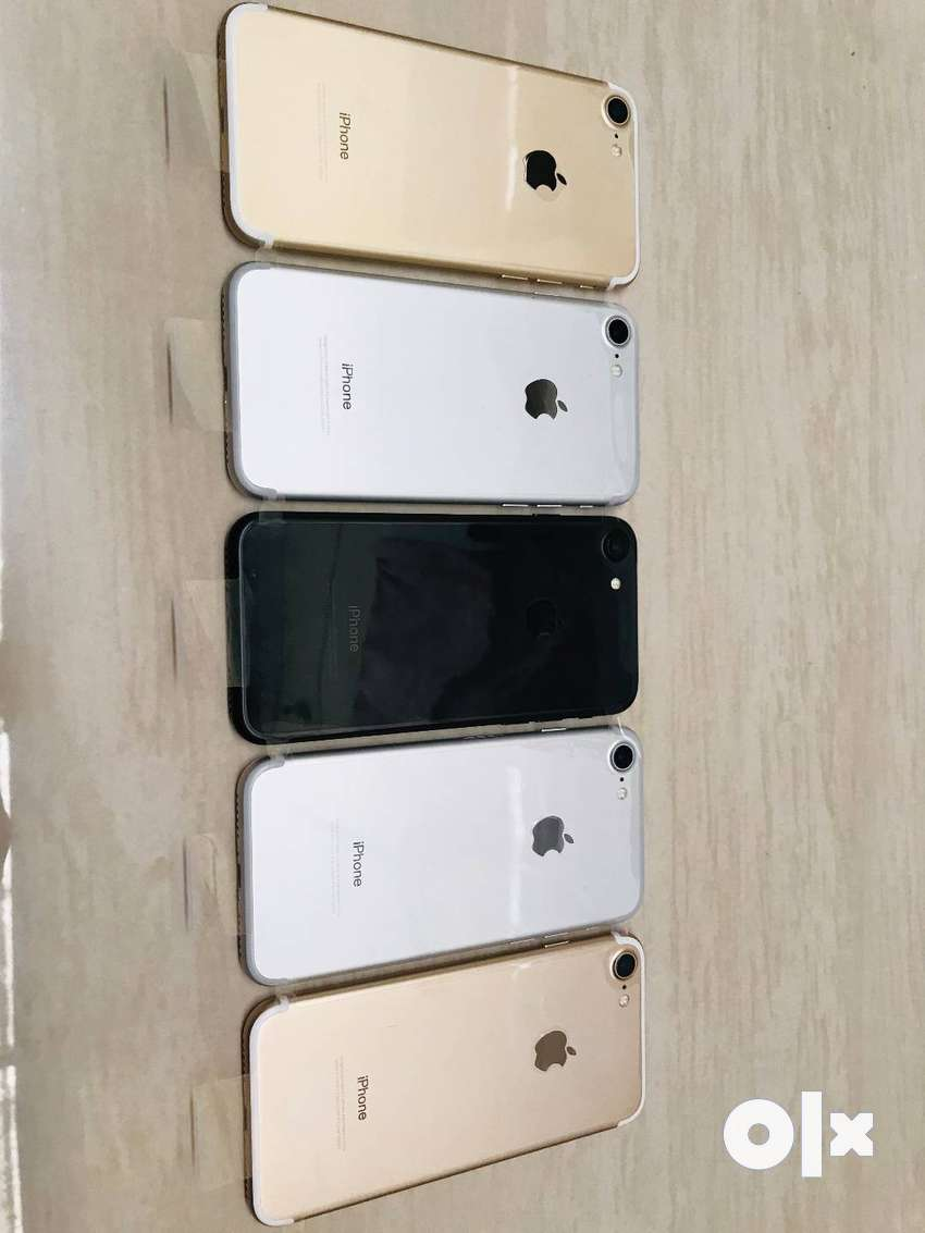 DEAL on brand new iPhone 7 128gb with seal with bill and warranty 0