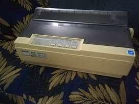 Printer Epson Lx300
