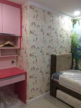 wallpaper dinding nya