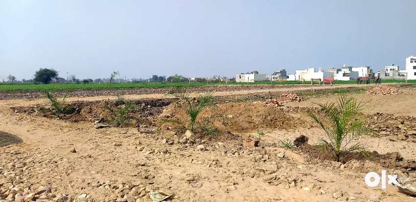 2,21,450/- rupees Plot for sale at reasonable prices .