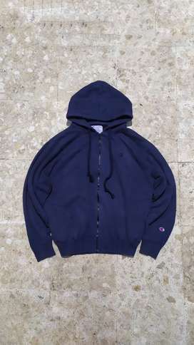 Jaket CHAMPION second original