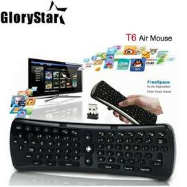 Air Fly Mouse Smart TV/Computer/Laptop Remote Control
