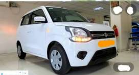 T PERMIT New showroom maruti Wagon r petrol cng 2021