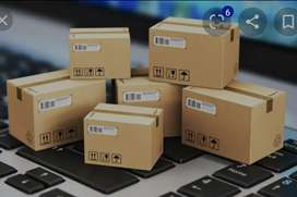 Packaging for e commerce miminum 500 item