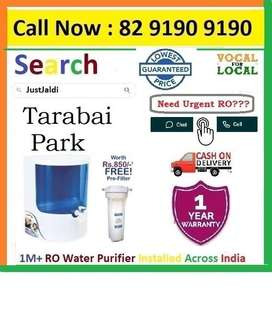 Tarabai Park Dolphin RO Water Filter Water Purifier  Cash On Delivery.