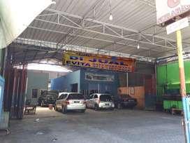 Tempat Usaha Di Raya Ngagel Jaya