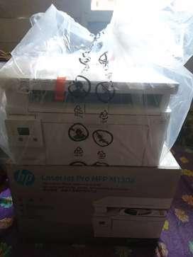 mesin printer HP