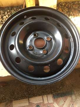 15inch stock rim of swift