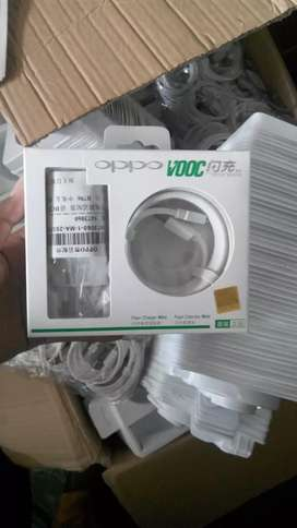 Charger real Vooc android