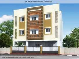 Rent fully furnieshed Apartment - Malappuram and Perintalmanna