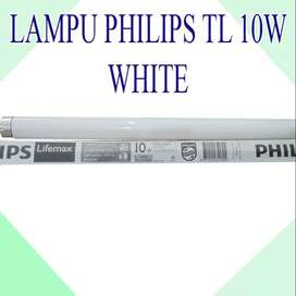 LAMPU PHILIPS TL 10 WATT