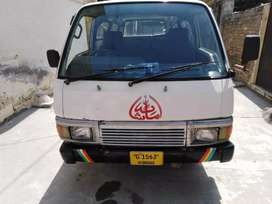 Nissan Hieace Good Condition