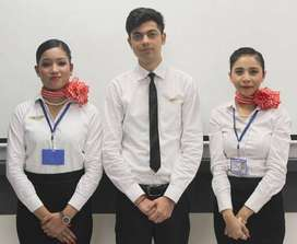 GRAB THE OPPORTUNITY FOR AIRPORT JOB