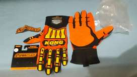 Iron Clad Safety Glove USA