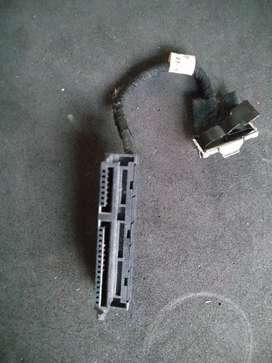 Conector Hardisk laptop