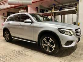 Mercedes-Benz Glc 220D 4MATIC Sport, 2017, Diesel