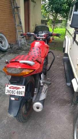 Hero Honda CBZ for sell