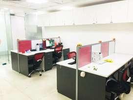 Fully optimized office at Grandslam I 4Thum, Noida 62