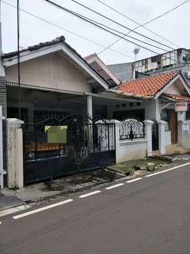 Dijual Rumah Bagus Di Rawamangun,Jakarta Timur