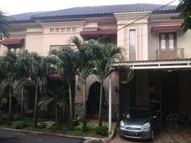 Rumah Mewah di Cilandak Greenhill