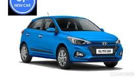 Hyundai Elite I20 i20 Asta 1.2, 2019, Petrol