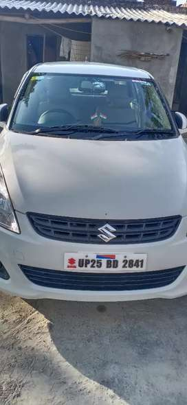 Maruti Suzuki Swift Dzire 2014 Petrol 52000 Km Driven