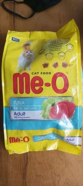ME-TOO CAT FOOD