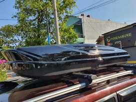 Roof Box Wuling Almaz Cortez Confero