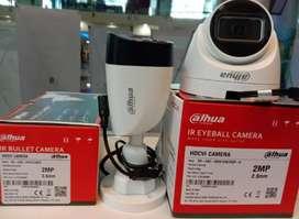 Pusat Cctv Online Gratis Ke Hp Fullset Hikvision Turbo HD