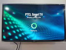 TCL lcd 32 inch android wifi in mint condition