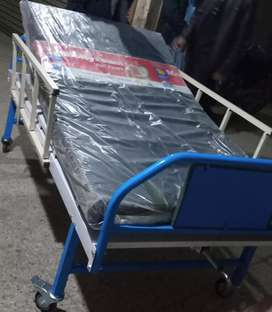 Patient Hospital Bed-120 kg Capacity New & Used--> (Check Description)