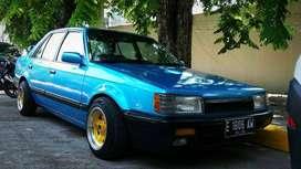 Mazda 323 tahun 1987
