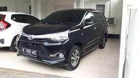 Toyota AVANZA VELOZ 1.5 2017
