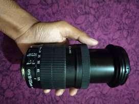 Canon 18-135 mm