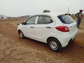 Tata Tiago EV 2017 Petrol 42000 Km Driven