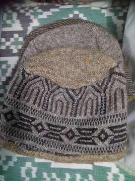 Warm Caps for Winters