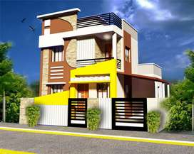 Land buy & construction @ thirumazhisai