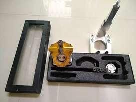 Stabilizer stang/steering dumper scarlet pakean nmax
