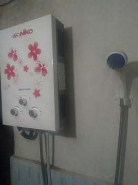 Baru Water Heater _ Nikoo