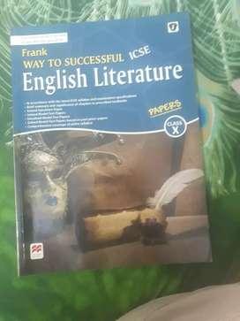 Enlish literature