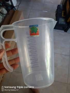 Gelas Takar/Ukur Greenlife 1 Liter
