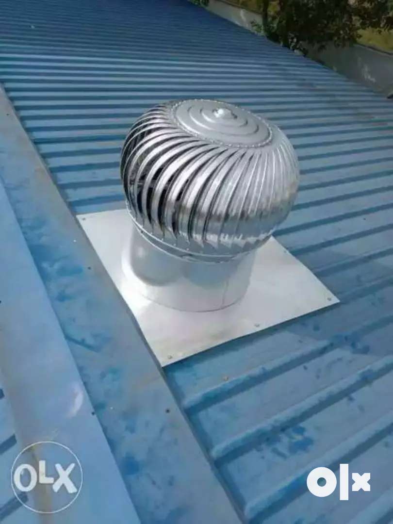 Roof ventilator 0